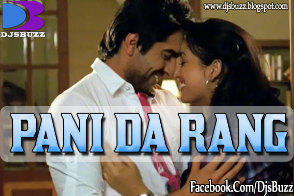 Pani Da Rang mp3 song by DJ A5
