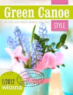 Green Canoe magazyn