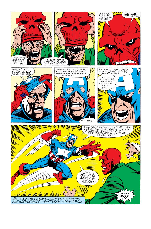 Captain America (1968) Issue #299 #227 - English 24