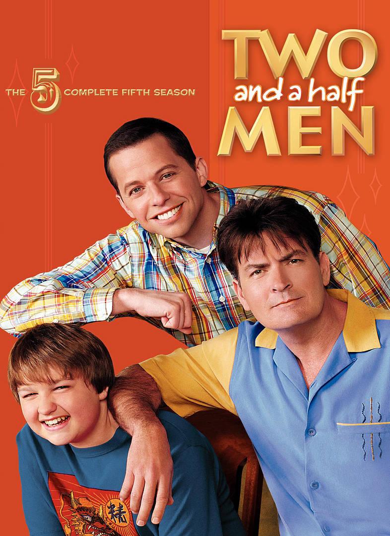 Dois Homens e Meio 5º Temporada (2007) Blu-Ray 720p Download Torrent Dublado