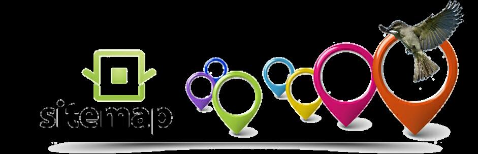 Clickable SiteMap