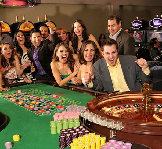 Что с нами делают азартные игры наполняют жизнь смыслом