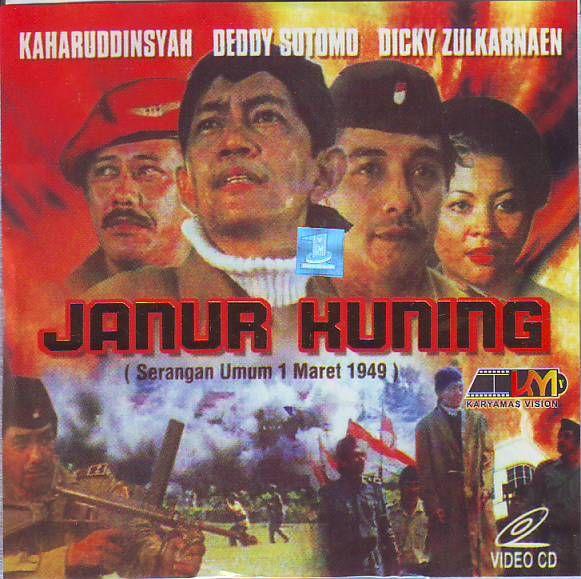 Film-Film Perjuangan Indonesia Jaman Dulu