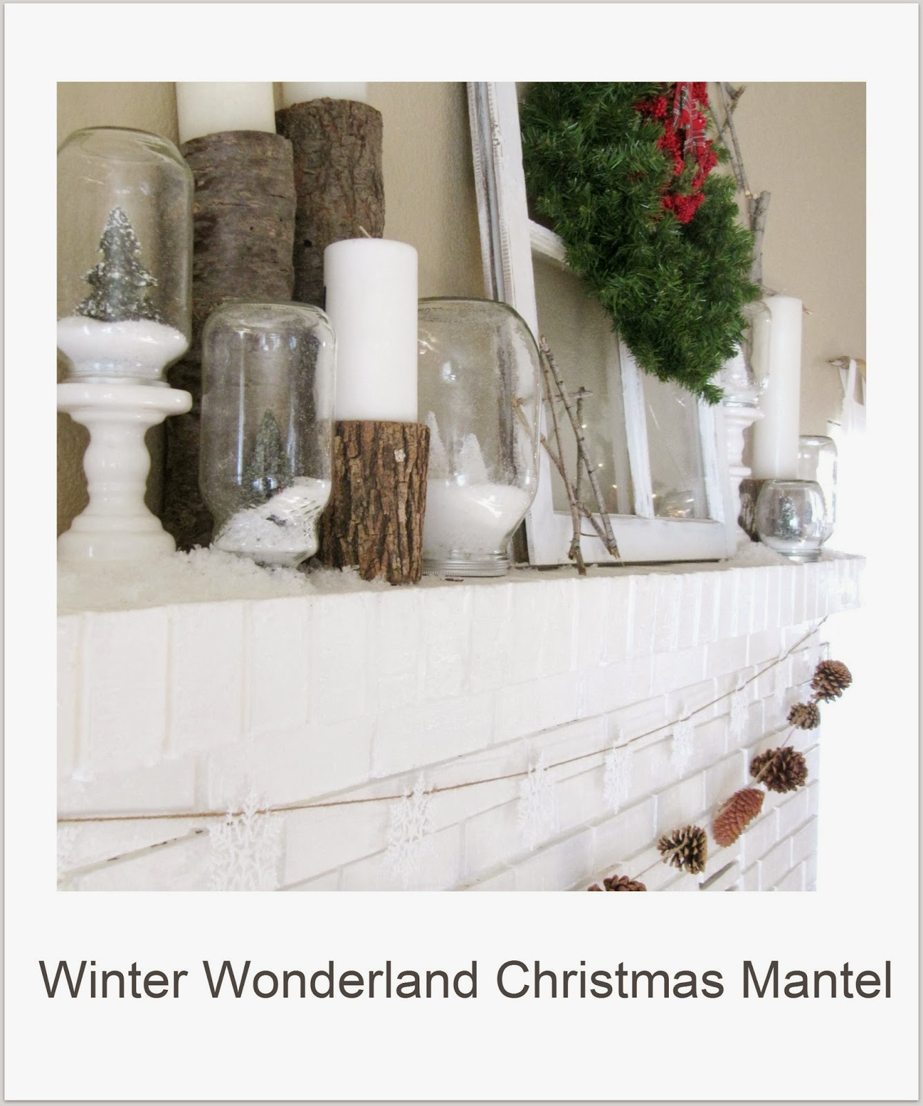 http://thewickerhouse.blogspot.com/2012/12/my-winter-wonderland-christmas-mantel.html