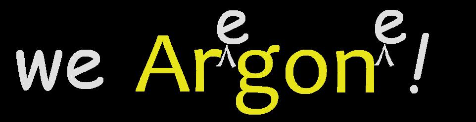 Argon Voyages