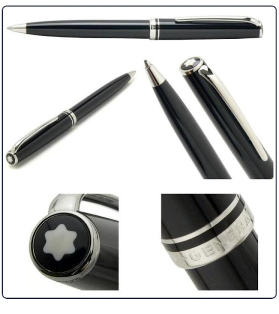 Mont Blanc Ball Point Pen Generation1
