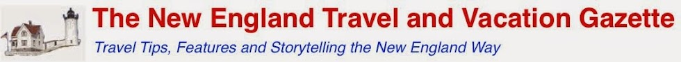 New England Travel and Vacation Gazette
