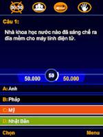 tai game di tim trieu phu cho mobile