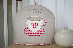Tea Cosies
