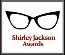 THE NAMELESS DARK - A COLLECTION nominated for 2015 Shirley Jackson Award