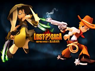 Cheat LS Lost Saga 21 Agustus 2012