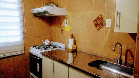 4 pax cocina