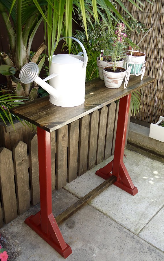 Garden Table - Available $150