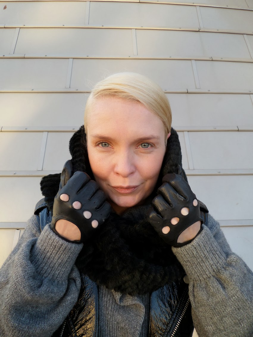 Driving gloves girl - Driving Gloves Stockmann