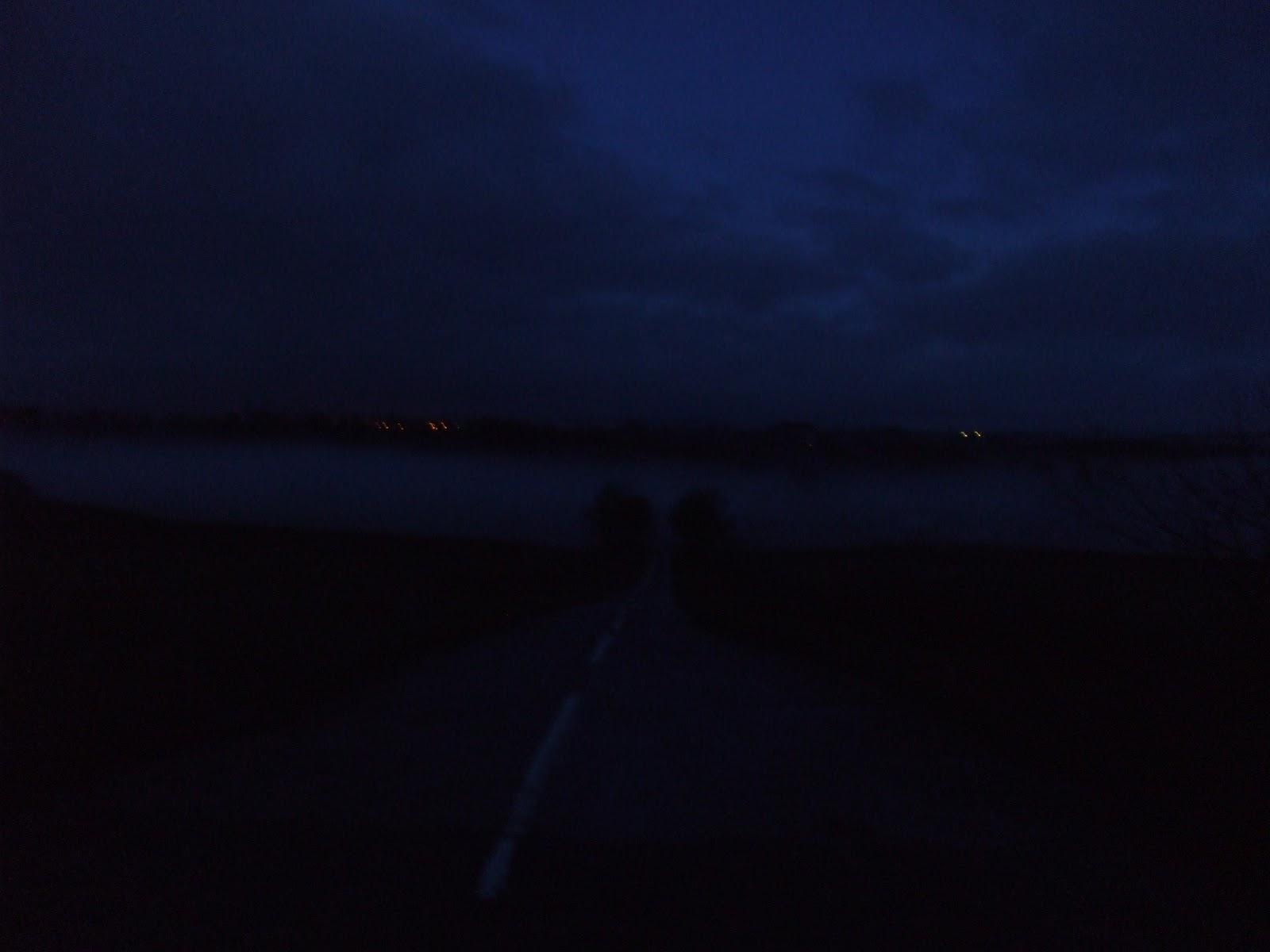 xmas dawn 2012 by sea penguin