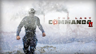 The Last Commando II  Mod Apk v1.3 (Unlimited money+Ammo+Healt)