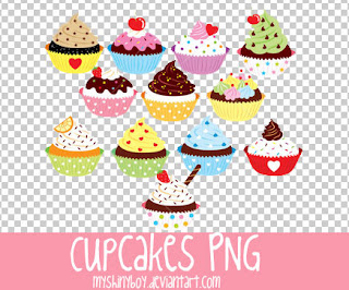 brush cupcake png photofiltre studio