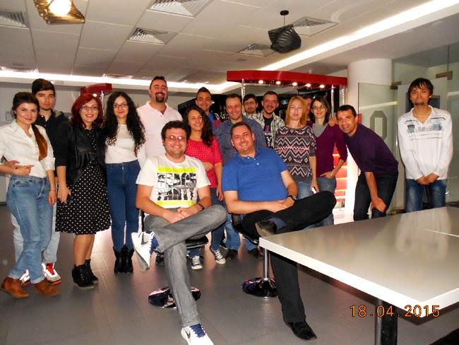 A fost Craiova Blog Meet #38 Aprilie