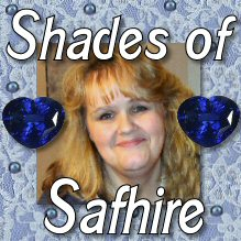 Shades of Safhire - A Heartland Heritage of Life and Crafting