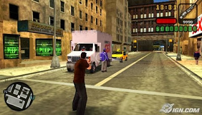 Download GTA Liberty City Highly Compressed