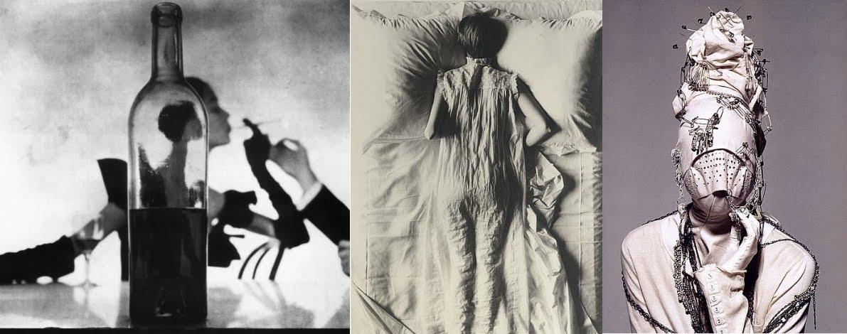 Famous Fashion Photographers Irving Penn