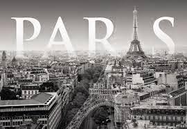 París, solo París.