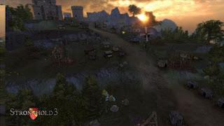 Download Stronghold 3 Game PC Full Version Gratis