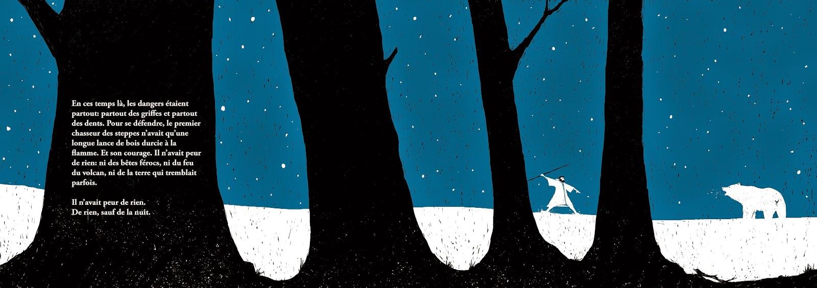 """Résultat de recherche d'images pour """"Conte de la nuit noire"""""""