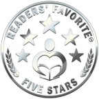 Readers' Favorite 5 star seal for Hellbound