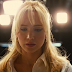 "Jennifer Lawrence plays tough tycoon, invents the miracle mop in ""JOY"""