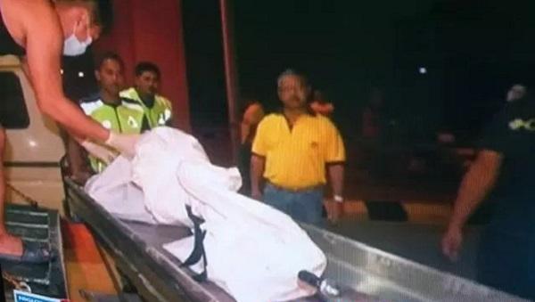 Mayat dipercayai salah seorang 7 anak Orang Asli hilang telah ditemui