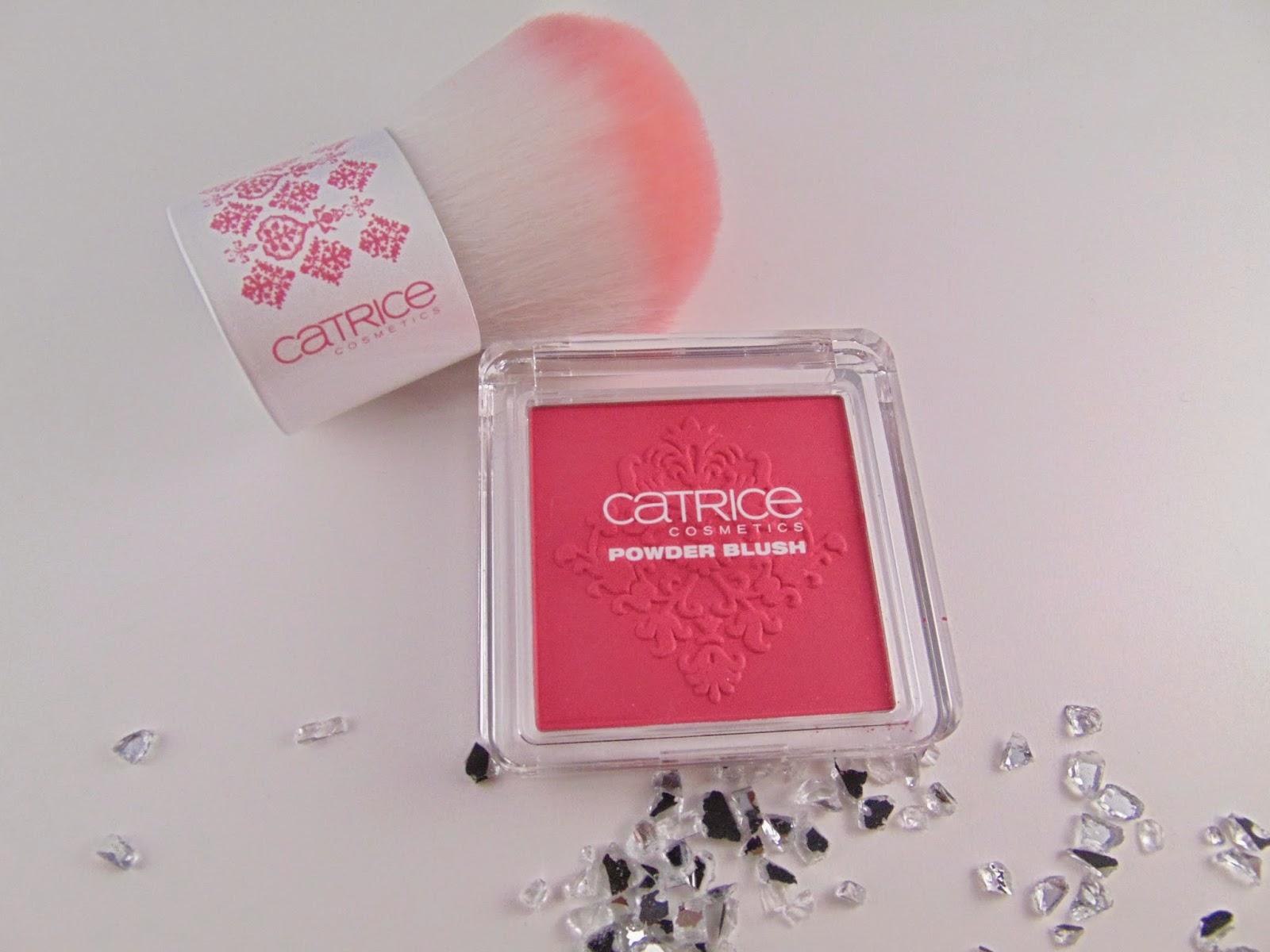 Catrice LE - Rock-O-CO - Brush & Blush- www.annitschkasblog.de