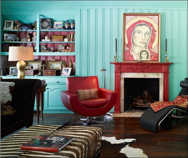 key interiors by shinay southwestern living room design ideas