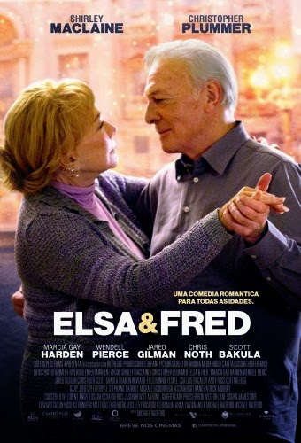 Elsa e Fred – Legendado (2014)
