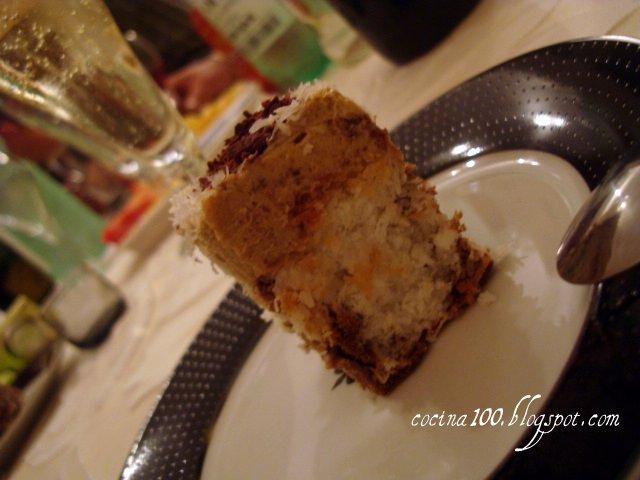 Торт орехово творожный фото 5