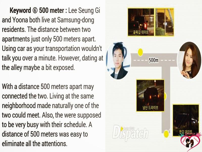 snsd yoona and lee seung gi dating 2015
