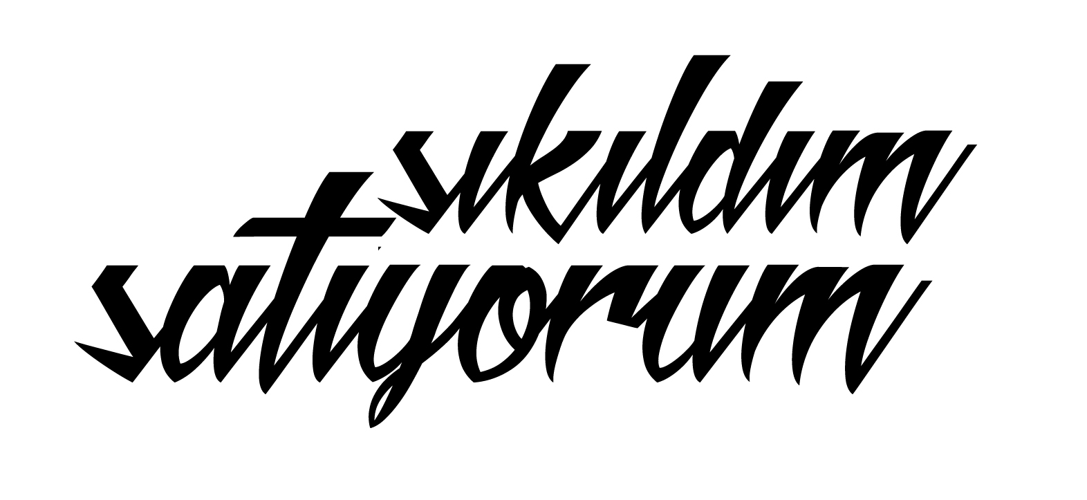 SIKILDIM SATIYORUM