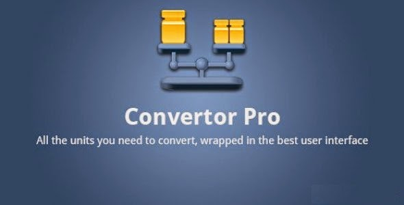 Converter Pro v6.1 Apk App Full Download