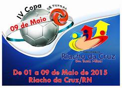 IV Copa 09 de Maio de Futsal