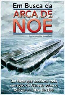 Filme Poster  Em Busca da Arca de Noé DVDRip RMVB Dublado