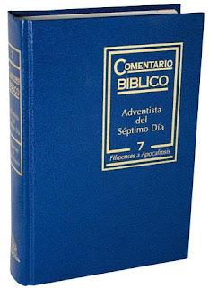 Comentario Bíblico Adventista
