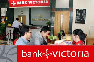 PT Bank Victoria International