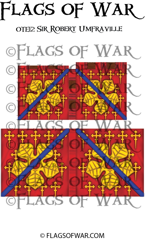 Flags of War: 28mm Eng...