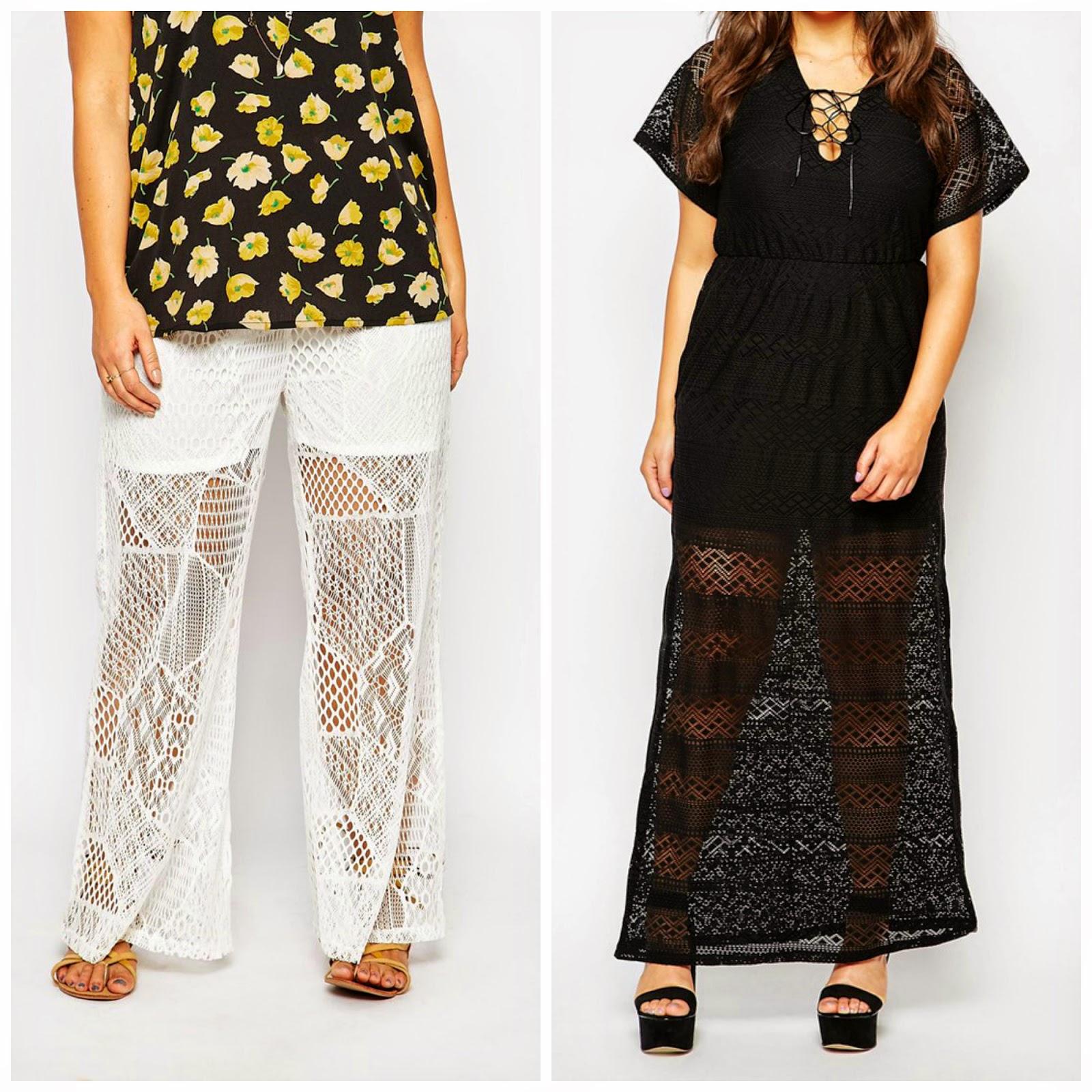 Curvatude™ - Plus Size Fashion, Beauty and Lifestyle Blog: Plus ...