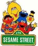 VIDEO DE SESAME STREET