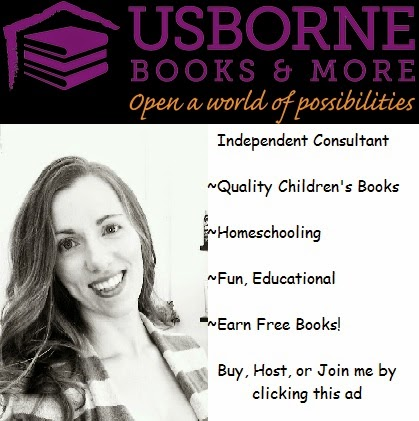 You Don't Buy Usborne Books, You INVEST in Them!
