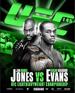 ufc Download   UFC 145: Jones vs. Evans   HDTV