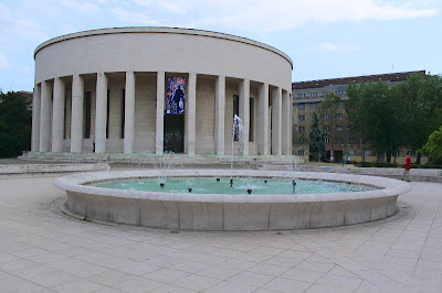 Fontana - Trg žrtava fašizma