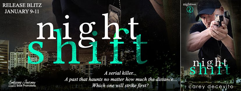 Release Blitz Night Shift