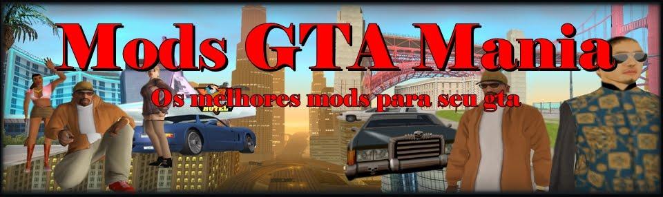 Mods GTA Mania